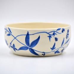 Bol ceramică pentru cereale - Cobalt, 14 cm