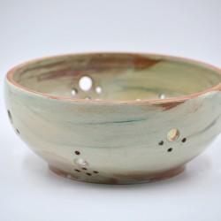 Bol ceramică pentru fructe, 20 cm