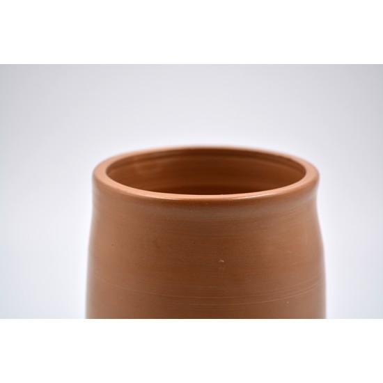 Suport ceramică ustensile bucătărie Teracota, 14 x 10 cm