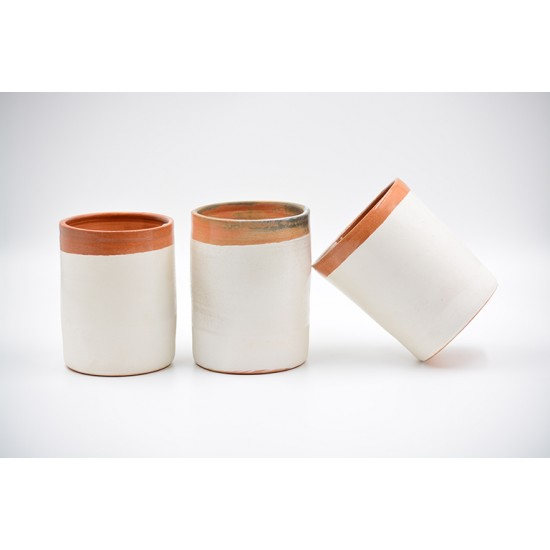 Suport ceramică ustensile bucătărie, 13 x 10 cm