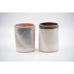 Suporturi ceramică ustensile bucătărie (set 2), 12 x 9 cm
