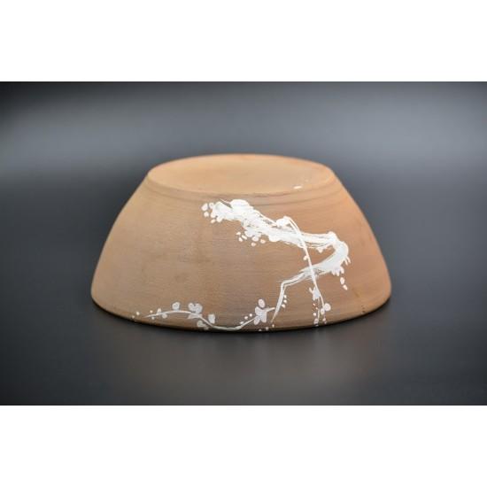 Sakura - bol ceramică decorativ - , 16 x 6 cm