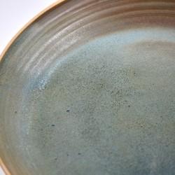Farfurie ceramică Teracota - Ceylon, 20 cm