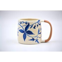 Cană ceramică Cobalt, 300 ml