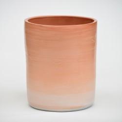 Suport ceramică ustensile de scris Teracota, 13 x 11 cm