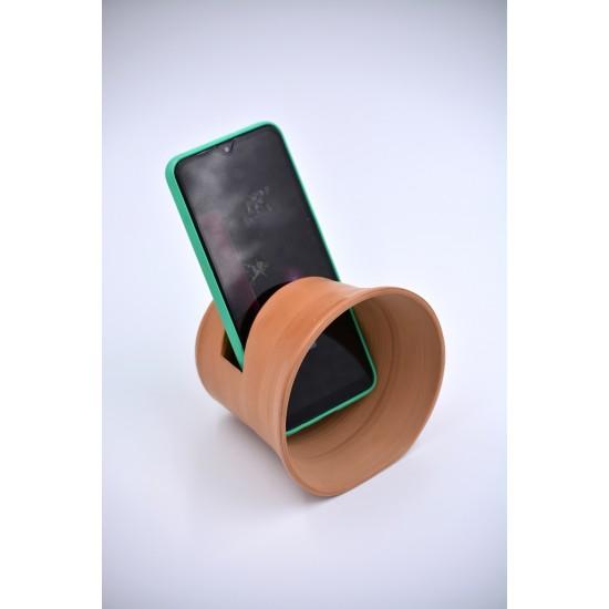 Difuzor ceramică pentru Smartphone, 11 X 9 cm