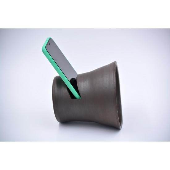 Difuzor ceramică pentru Smartphone, 12 x 12 cm